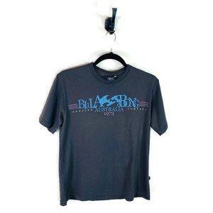 Billabong | Australia T-Shirt Gray Size Small EUC